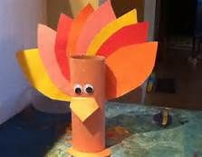 Easy Thanksgiving Crafts - Bing Images