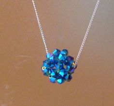 perles swarovski crystal