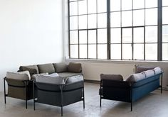 Flat Packed Sofas