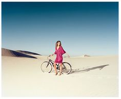 Catalogue and Ad campaign of Johny Loco bikes shoot by Rene Kramers and retouched by Magic Group.