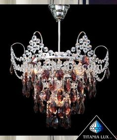 Bohemia crystal glass chandelier Embedded crystal chandelier
