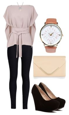 elegantemente Hermoso by kianne-mlv on Polyvore featuring moda, TIBI, Rodarte, Accessorize, MBLife.com and Wet Seal