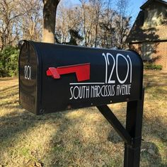 22 Best mailbox numbers images in 2018 | Mailbox numbers