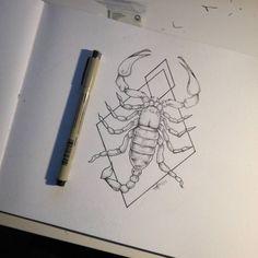 41 Meilleures Images Du Tableau Tatouage Scorpion Body Art Tattoos