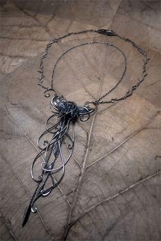 necklace - Marilie Jacob