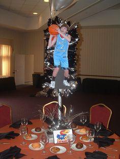 Basketball Theme