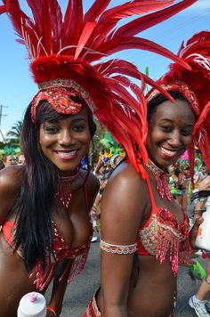 Batabano is one of Cayman's most exciting festivals!