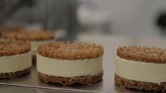 The best ice cream sandwiches in the world from Pat and Stick.