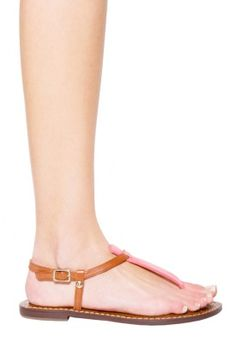 spring sandals. I just bought a pair of these
