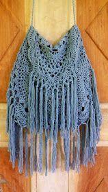 Crochetology by Fatima: Ala Miss June Desert Bag