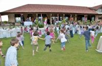 ClubCheval - Social Events - Kids Party - Παιδικά πάρτυ