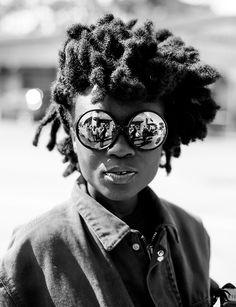 marc-anthony: Nana Ghana © Marc-Anthony... (CURLY ESSENCE)