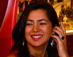 What Alice Dixson needs to stay young and uber hot - Yahoo She Philippines Alice Dixson, Stay Young, Manila, Uber, Philippines, Anti Aging, Hot, Stay Gold