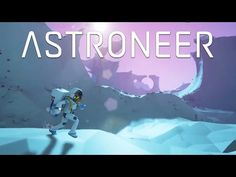 Check out the reveal trailer for Astroneer. Subscribe to us on YouTube Gaming! http://gaming.youtube.com/gamespot Visit all of our channels: Features & Revie...