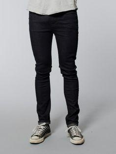 High Kai Organic Dry Steel - Nudie Jeans Co Online Shop