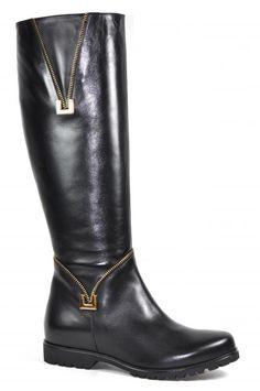 Albano winter 2015 black Boot