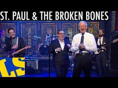 St. Paul and the Broken Bones / when gospel, soul and jazz come together - 2-French Magazine2-French Magazine