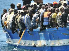 Immigrazione in Italia, più di 80.000 immigrati nel 2017