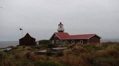 phare du Cap Horn