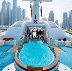 Yacht party#Dubai⚓