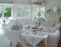 Design And Style Tips Apartment style Shabby Chic architecture