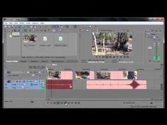 TUTORIAL COMPLETO SONY VEGAS PRO 10 (EDITOR DE VIDEO PARTE 2)