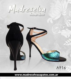 Madreselva zapatos, fabricados en la Argentina, usados todo el mundo <3