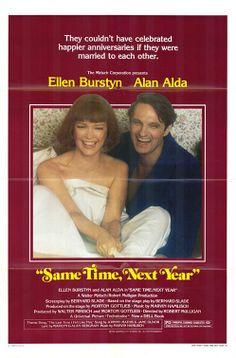 Same Time, Next Year (1979)