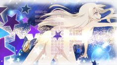Fate/Kaleid Liner Prisma Illya 2wei! ED 「TWO BY TWO」