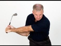 Learn the Proper Downswing Phase 1 - YouTube