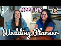 Meet My Wedding Planner! Cimorelli Family, My Wedding Planner, Burning Questions, Love Story, Our Wedding, Challenges, Singer, Bridal, Guys