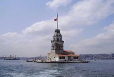 A Mystery of Istanbul: Maiden's Tower - Chapter 2 - http://dinnercruisesistanbul.com/mystery-istanbul-maidens-tower-chapter-2/