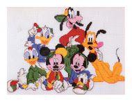 La Familia Disney 02