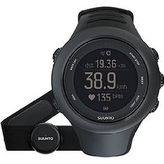 Suunto Ambit3 Sport HR Monitor Running GPS Unit
