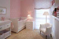 Habitaciones de bebé | Ser padres es facilisimo.com