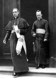 Nuncio Eugenio Pacelli