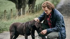 Always Use Love — italianoutlanders:   Sam Heughan for Barbour    ...