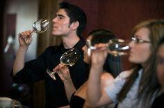 Five Wine Tasting Tips