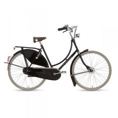 Vélo ville Gazelle Toer Populair: Retrouvez nos vélos et accessoires sur Hollandbikes.com !
