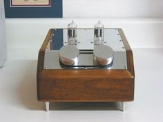 Bottlehead Foreplay preamp