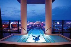 Palm, Las Vegas