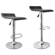 Product Information  Original Price; 149.99  2 Black Modern Adjustable Synthetic…