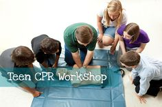 Learn infant, child and adult CPR techniques taught by Mercy Health Systems. Ask your teacher for extra credit for attending. Grades 6-12. Registration and NSLD card required. Register at the Reference desk, North Suburban Library, Loves Park Branch.