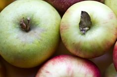 gathering fall apples? Make this apple-pumpkin harvest rice!