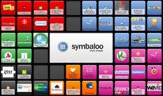 Symbaloo full of tools School Libraries, Web 2, Online Web, Educational Technology, Schools, Apps, Coding, Community, Social Media