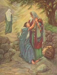 77 Best Ruth And Naomi Images In 2019 Libros Bible Bible Stories