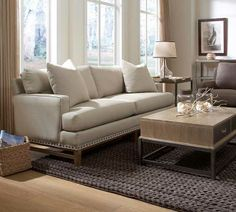 Broyhill Chelsea 3589 Loveseat is $999 and 36 h, 57 w, 37 deep