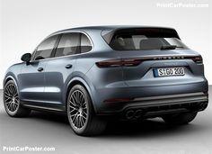 2019 new porsche cayenne - Wallpaper Car HD New Porsche, Porsche Cars, New Sports Cars, Sport Cars, Porche Cayenne, Cayenne Gts, Automobile, Car Hd, Dreams