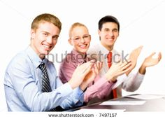 Find executive applauding stock images in HD and millions of other royalty-free stock photos, illustrations and vectors in the Shutterstock collection. Thousands of new, high-quality pictures added every day. Personal And Professional Development, Career Coach, Encouragement, Royalty Free Stock Photos, Usa, Image, U.s. States, America