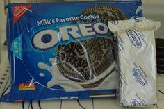 Recipe: Oreo Cake Pops